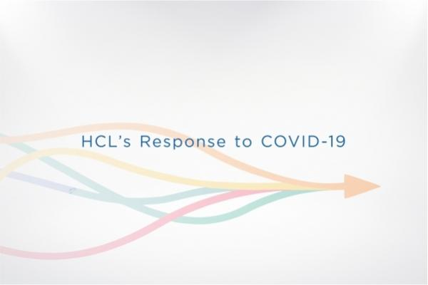 HCL's Response to COVID-19